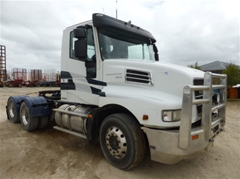 2012 Iveco PowerStar 7200 Prime Mover