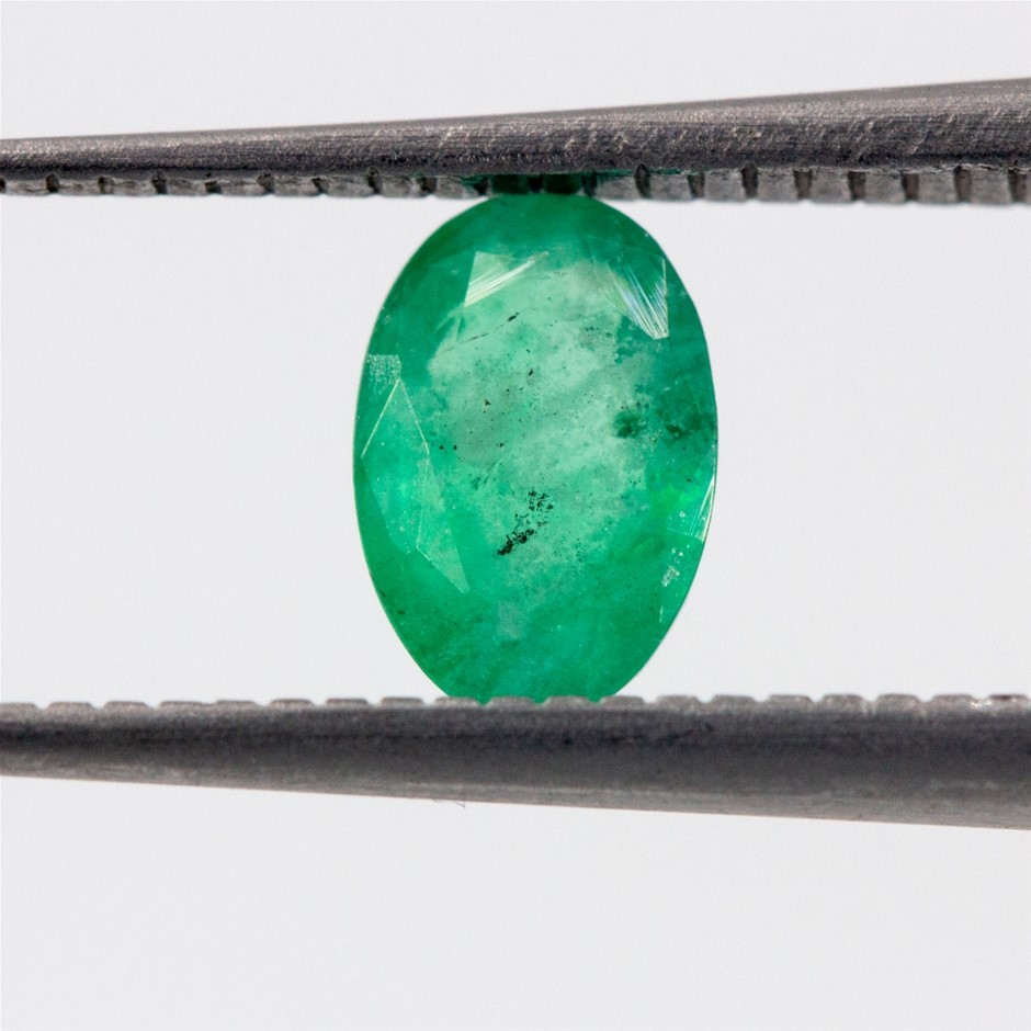 0.45ct AA Colombian Emerald