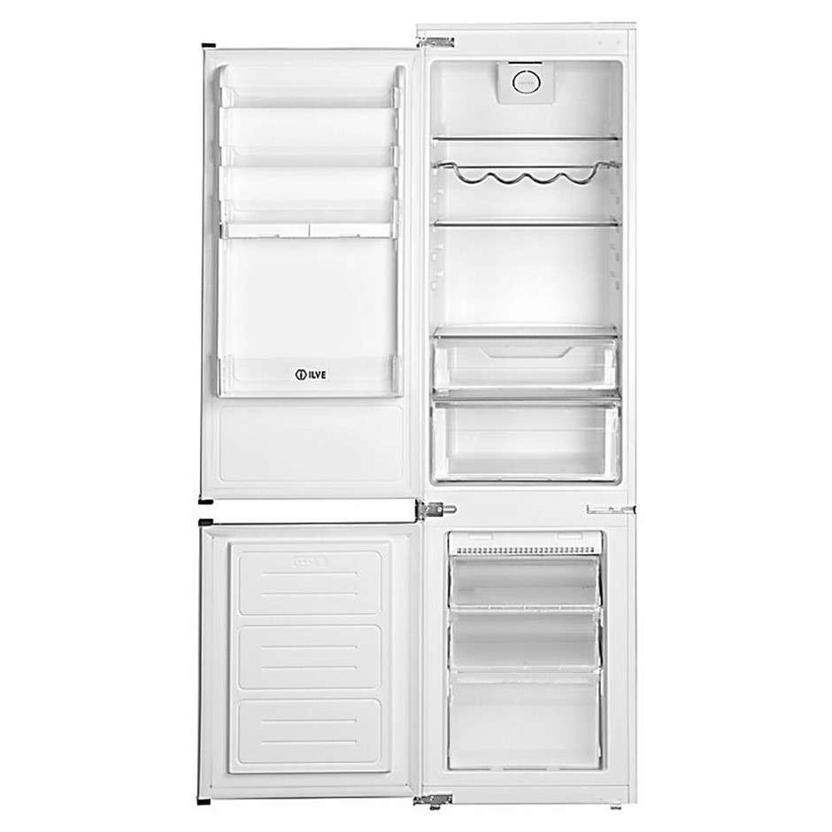 ILVE Integrated Refrigerator & Freezer with Left Hand Hinge (ILREF256I/L)
