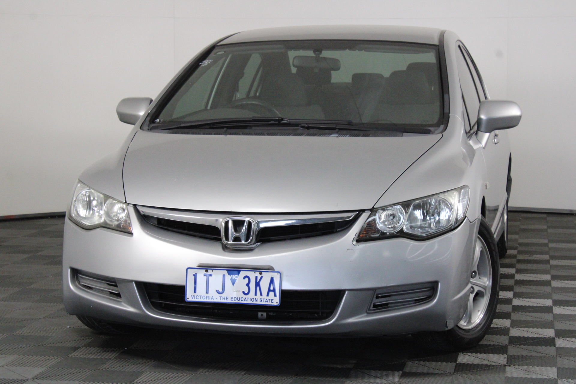 2006 Honda Civic VTi-L 8TH GEN Automatic Sedan