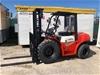 2021 Unused Heli CPCD30 Rough Terrain Forklift