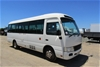 <p>2011 Toyota Coaster 4 x 2 Bus</p>