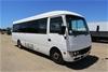 <p>2011 Mitsubishi  Rosa 4 x 2 Bus</p>