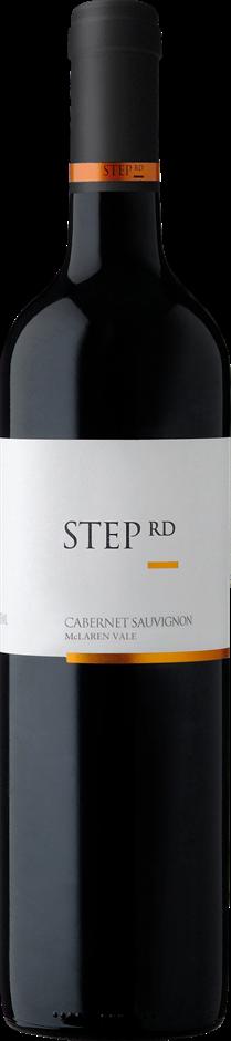 Step Road Cabernet Sauvignon 2016 (6 x 750mL) McLaren Vale, SA
