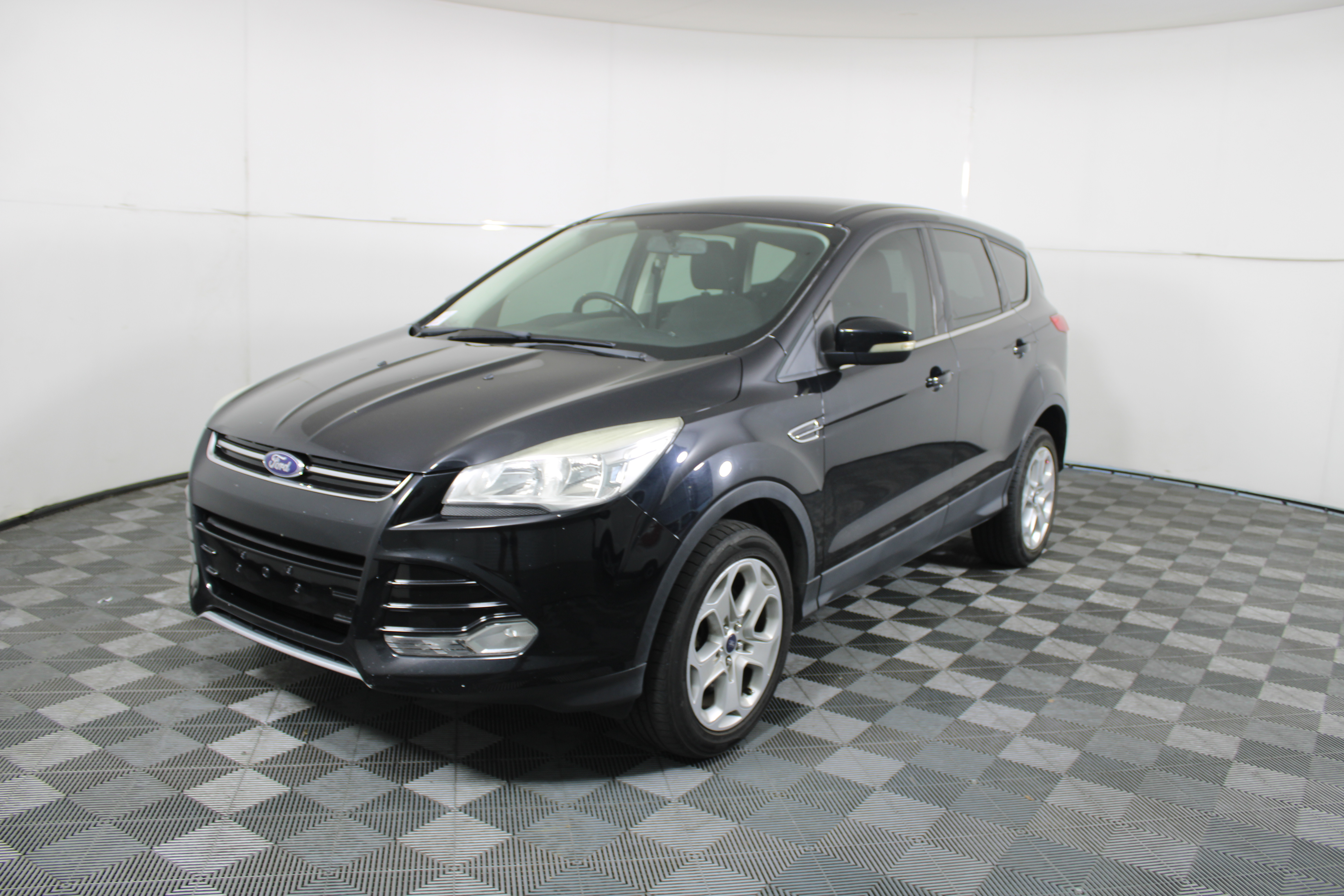 2013 Ford Kuga AWD AMBIENTE TF Automatic Wagon