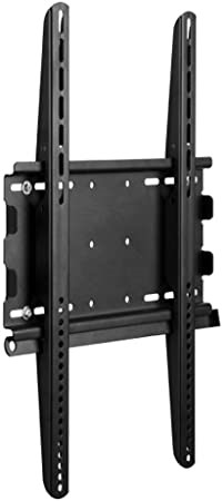 ATDEC TH-3070-UFP Fixed Portrait Universal Wall Mount with Theft Resistant