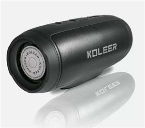KOLEER Portable Bluetooth Wireless Speak