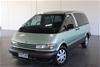 1996 Toyota Tarago Getaway II TCR10 Automatic People Mover