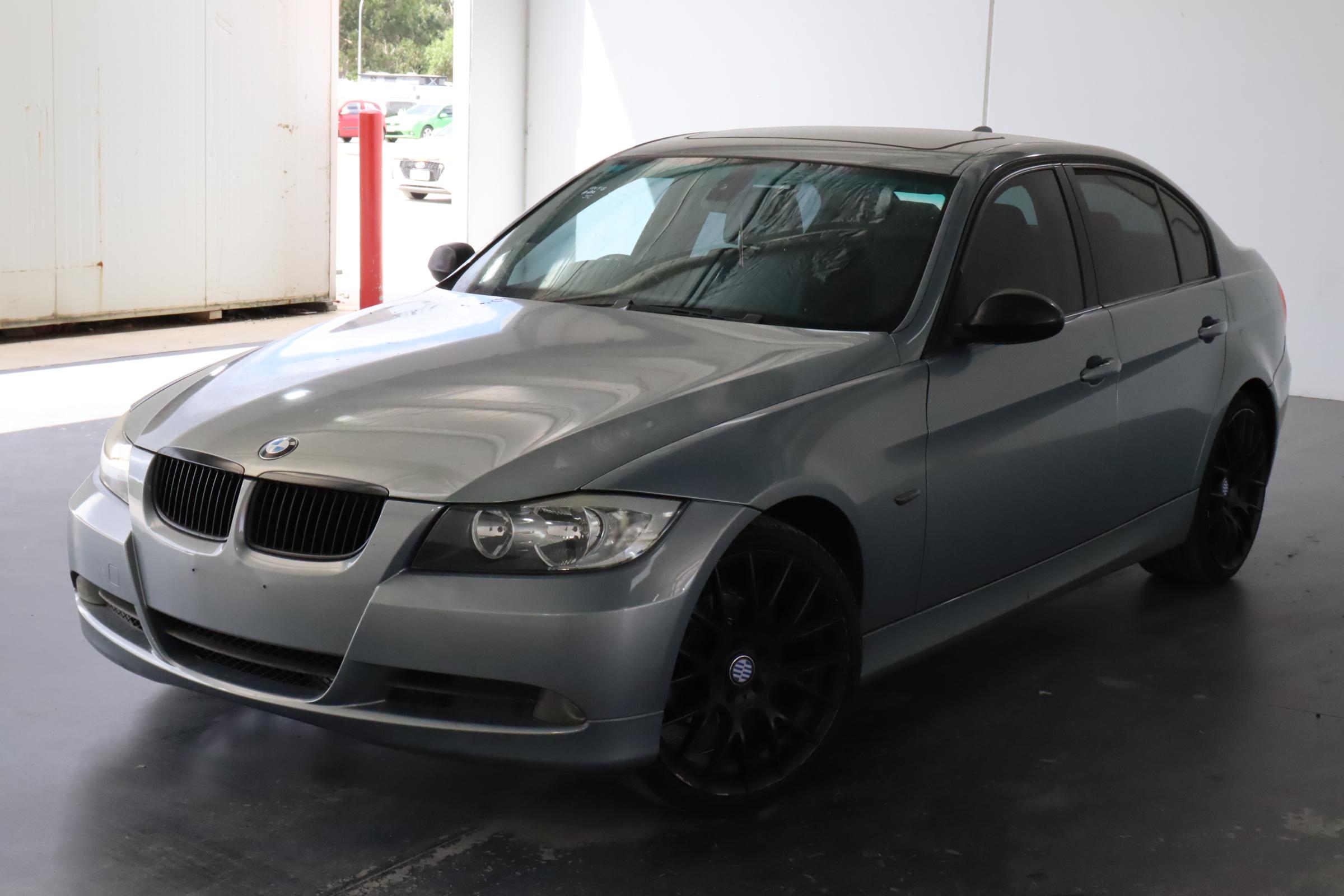 2005 BMW 3 20i E90 Automatic Sedan