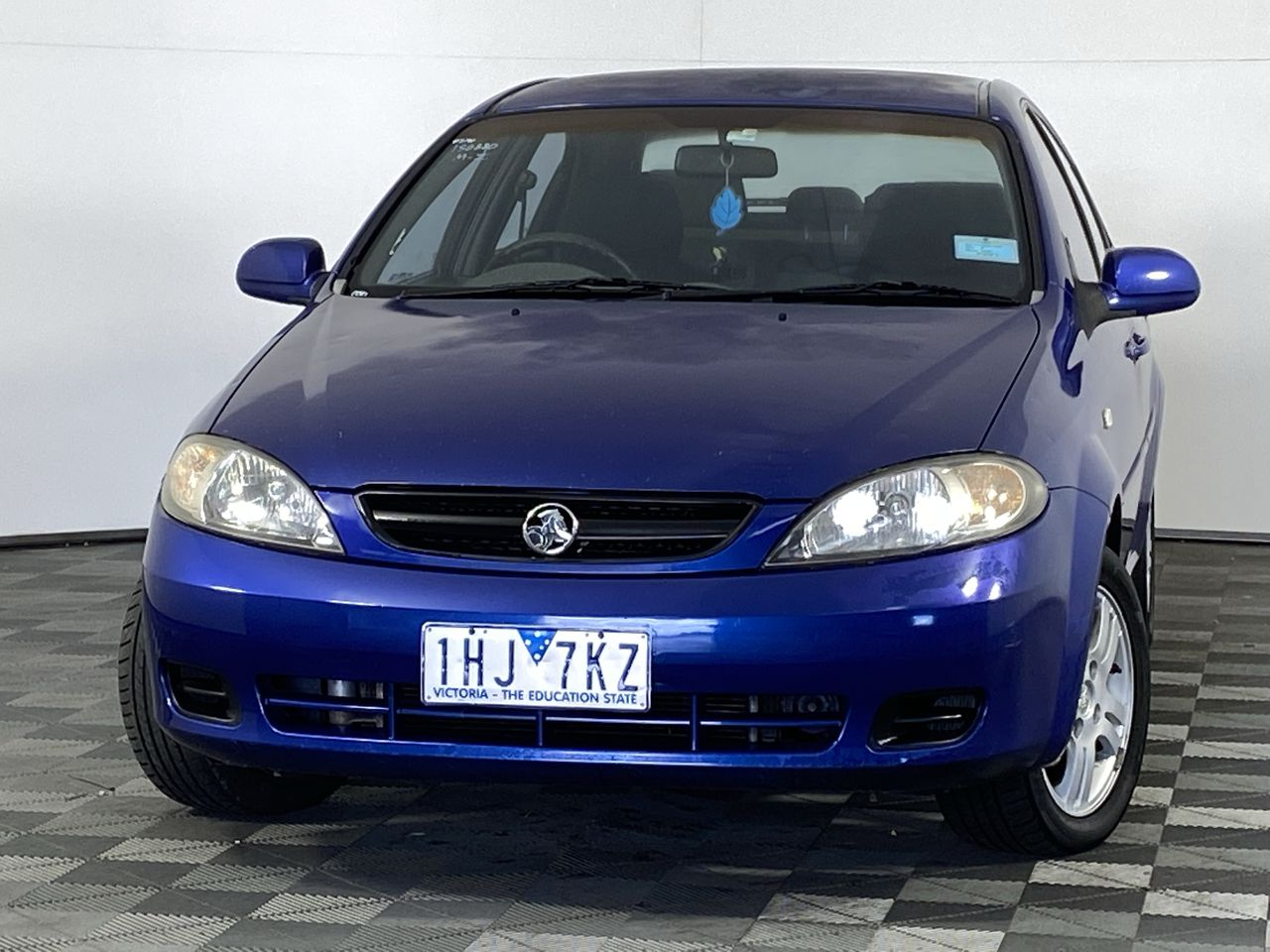 2006 Holden Viva Manual Sedan