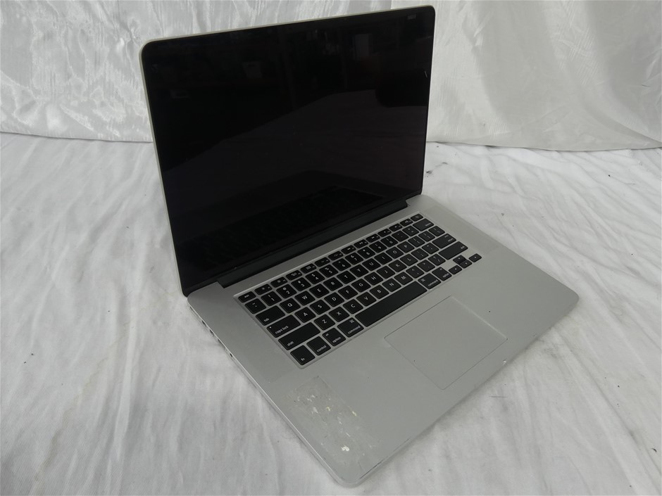 Apple MacBookPro11,4 15-inch Notebook
