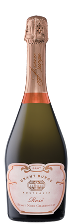 Grant Burge Pinot Noir Chardonnay Rose NV (6x 750mL).