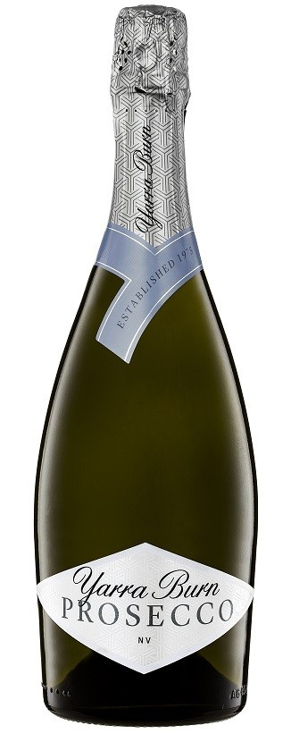 Yarra Burn Prosecco NV (6x 750mL).