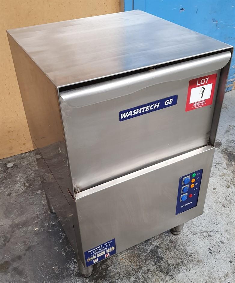 Washtec UE Glasswasher - NZ Made