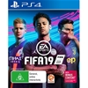 2 x FIFA PlayStation 4 Game. Buyers Note - Discount Freight Rates Apply to