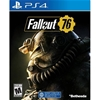 2 x Fallout 76 Video Game on PS4. Buyers Note - Discount Freight Rates Appl