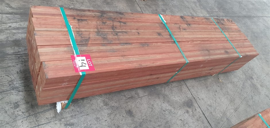 Ironbark FJL Post 90x90 15pcs /1.8m