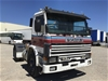 1990 Scania P113M 310 4 x 2 Prime Mover Truck