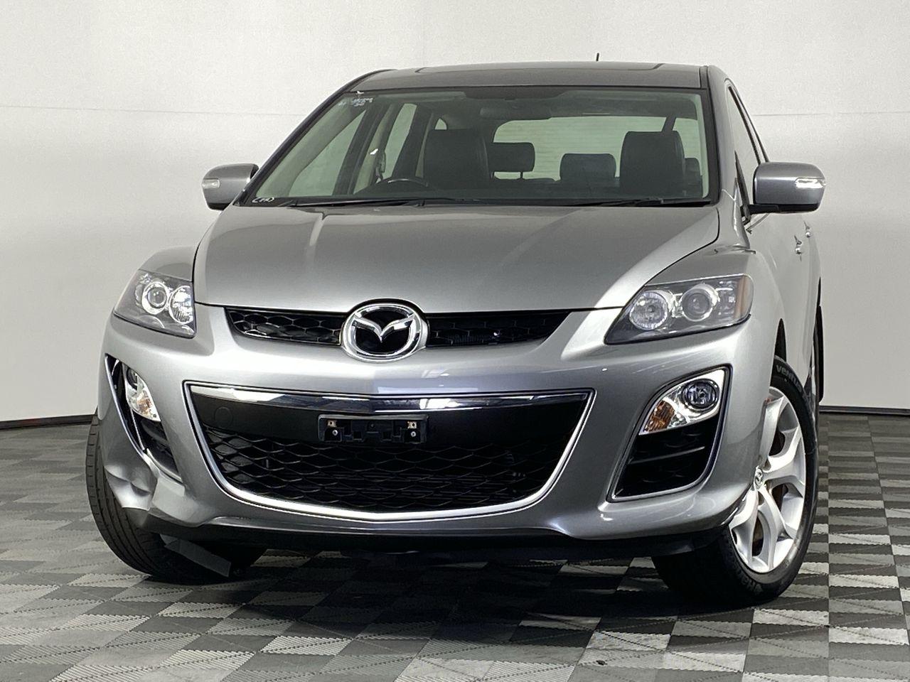 2009 Mazda CX-7 Luxury Sports (4x4) Automatic Wagon