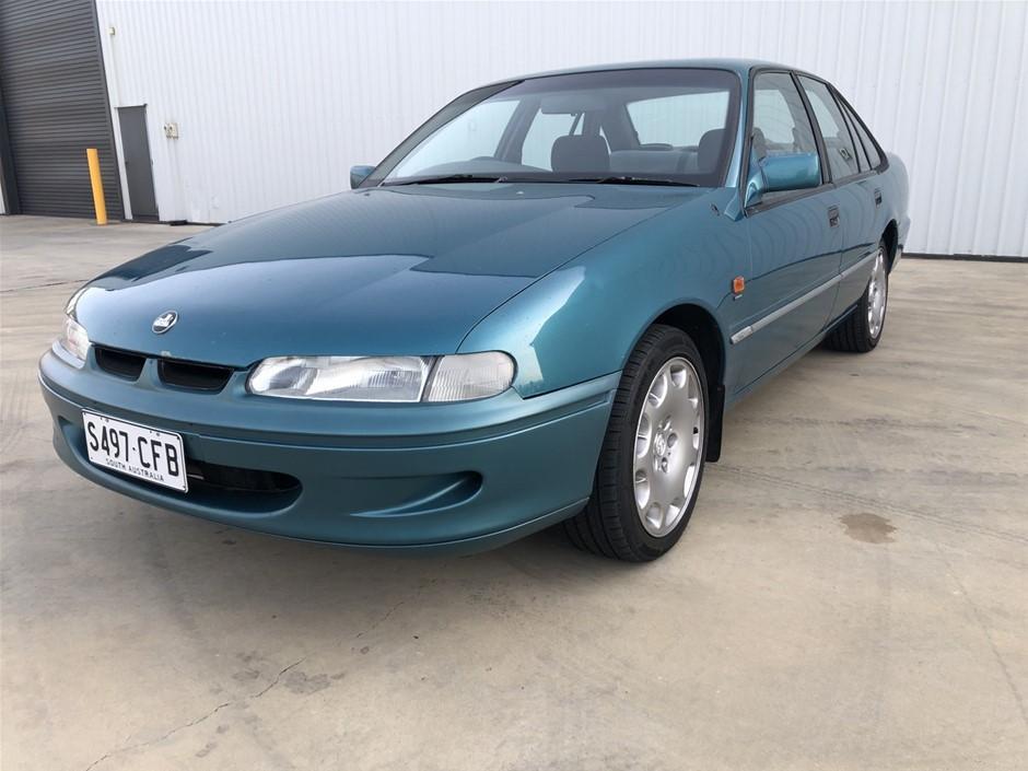 1994 Holden Commodore Acclaim VR Automatic Sedan