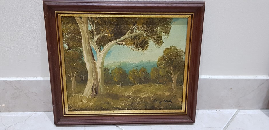 Gums In The Ranges