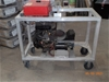 Powerlite Vanguard V Twin 20hp Petrol Generator