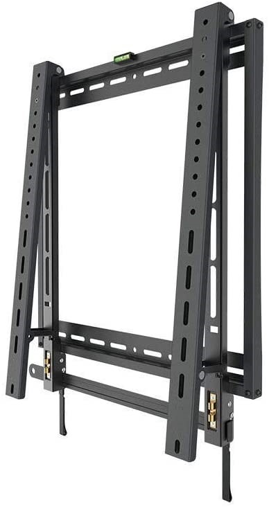 MONOPRICE TV Wall Mount Bracket, For TVs 46in to 70in, Max Weight 110lbs. (