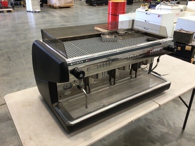 FUTURMAT Arietta f3 MFS093NT Coffee Machine