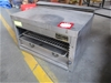 Waldorf Stainless Steel Griller