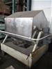 Stainless Steel Granular Food Mixer