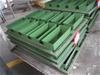Non-Stick Steel 10 Cake Trays