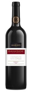 Hardy's Bankside Shiraz 2018 (6 x 750mL)