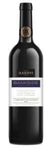Hardy's Bankside Cabernet 2019 (6 x 750m