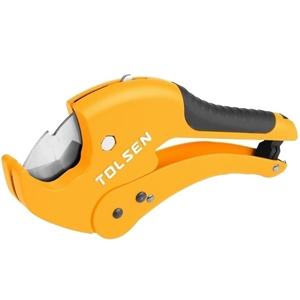 TOLSEN PVC Pipe Cutter 52-56mm Capacity,