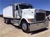 <p>2005 International 9900i 6 x 4 Tipper Truck (Pooraka, SA</p>