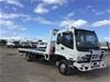 <p>2005 Isuzu FRR 4 x 2 Tilt Tray Truck</p>