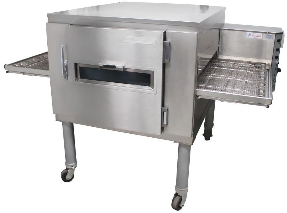 LINCOLN IMPINGER ELECTRIC CONVEYOUR PIZZA OVEN