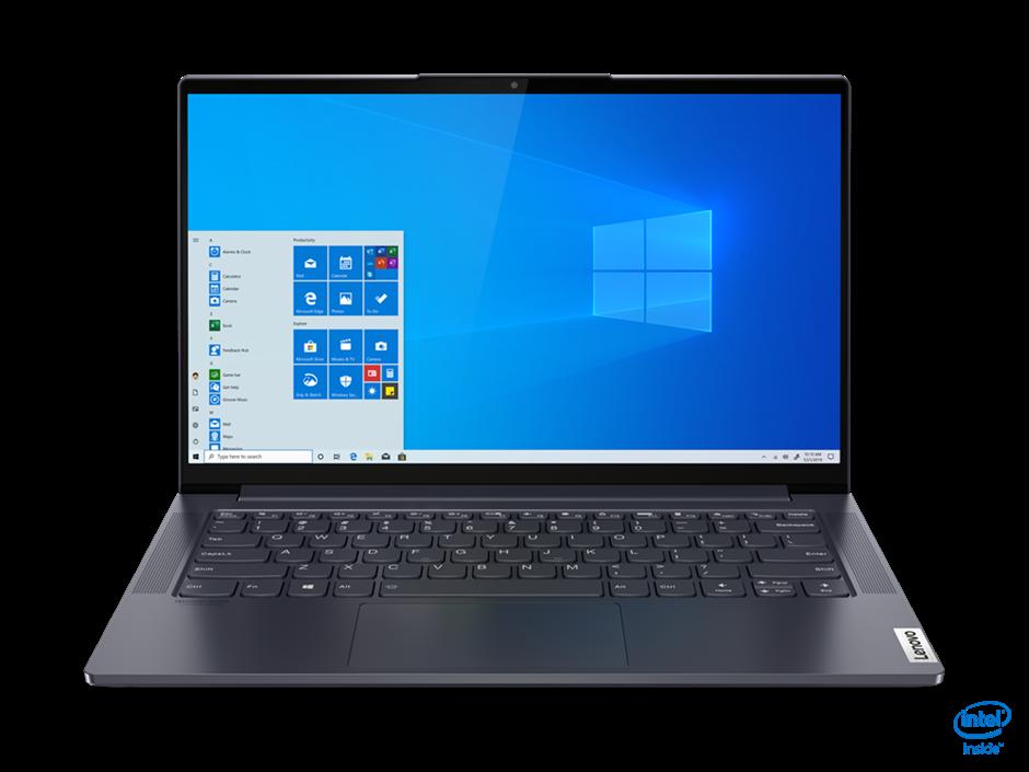 Lenovo Yoga Slim 7 14-ITL05 14-inch Notebook, Grey