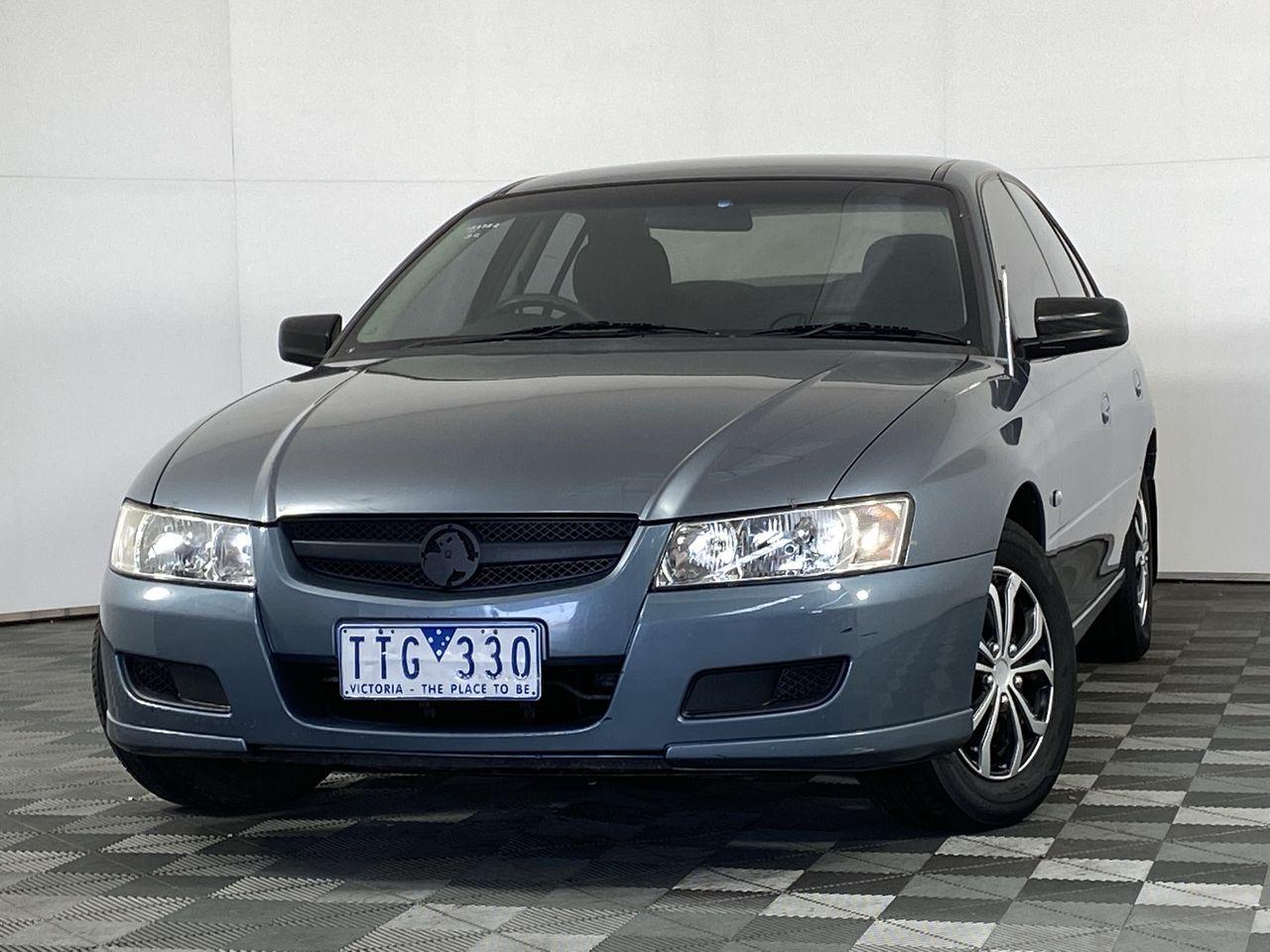 2005 Holden Commodore Executive VZ Automatic Sedan