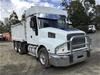 2002 Iveco Powerstar 6700 6 x 4 Tipper Truck