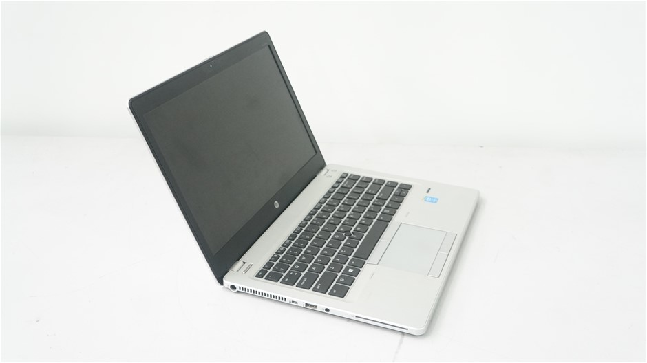 HP EliteBook Folio 9480m 14-inch Notebook