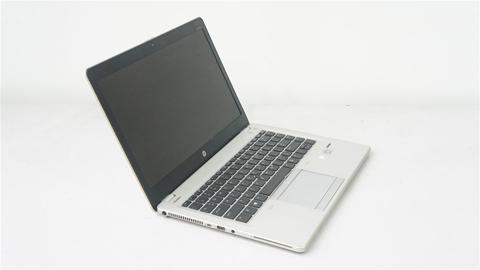 HP EliteBook Folio 9470m 14-inch Notebook