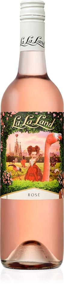 La La Land Rose 2020 (6x 750mL)