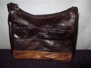 Mayet Handbag Brown