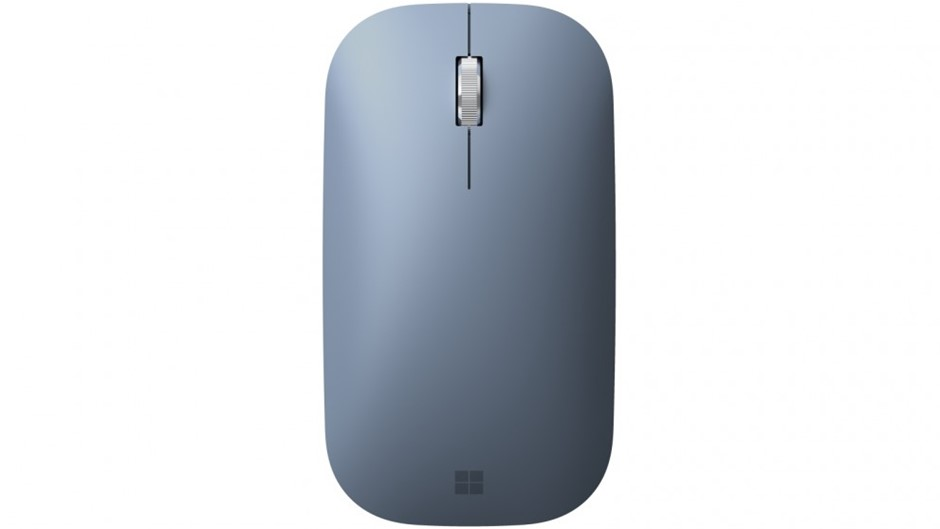 Microsoft (KGY-00045) Surface Mobile Mouse - Ice Blue (2020)