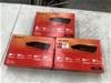 <p>3 x  Sony DVP-SR370 DVD Player</p>