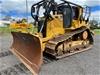 2016 Caterpillar D6T XW Crawler Dozer