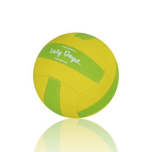 Volleyball Outdoor Sand Game Beach Neoprene Volley Ball Kids Summer Green