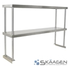 Unused Overshelf Double 1220mm