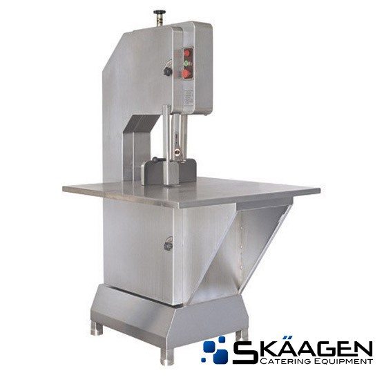 Commercial BONE SAW - FLOOR MODEL BS-400A (Demo)